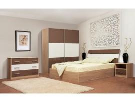 Спальня Элегант (Свiт Меблiв) (фото примеров оформления)