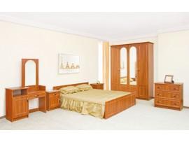 Спальня Ким (Свiт Меблiв) фото примеров оформления