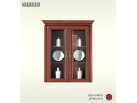 Модульная мебель Стилиус (BRW) Витрина надставка NNAD 2W