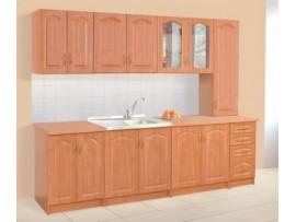 Кухня Оля 2,6м (Світ Меблів) цена за комплект
