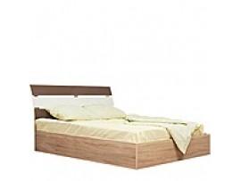 Спальня Элегант (Свiт Меблiв) Кровать 160