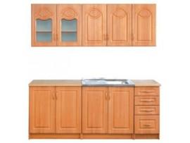 Кухня Тюльпан 2м (Світ Меблів) цена за комплект