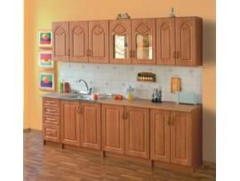 Кухня Тюльпан 2,6м (Світ Меблів) цена за комплект