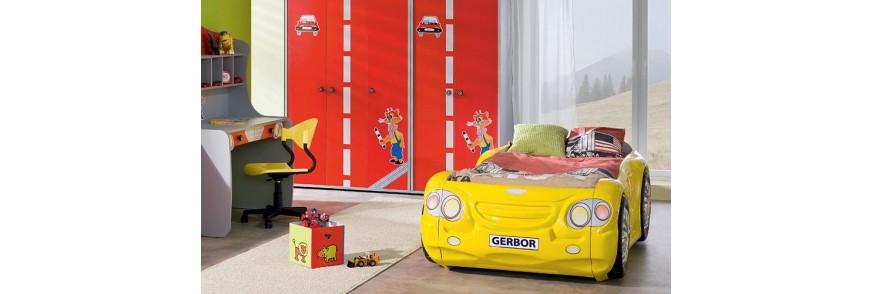 Детская мебель Гербор