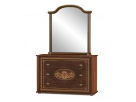 Спальня Алабама (Мебель-Сервис) Зеркало