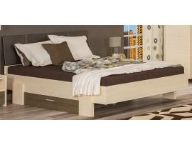 Спальня Кантри (Мебель-Сервис) Кровать 160