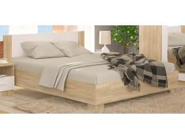Спальня Маркос (Мебель-Сервис) Кровать 160