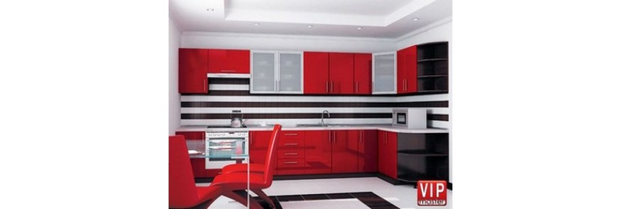 Кухни VIP-master