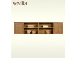 Детская Sevilla (BRW) Ниша навесная 202