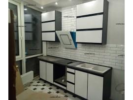 Кухня ALTA (белый)