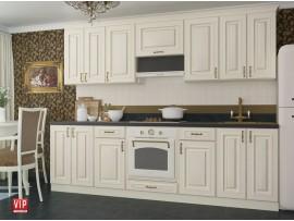 Кухня Amore Classic патина (Vip-master) фото примеров оформления №2