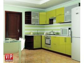 Кухня МоДа (фото примеров оформления)